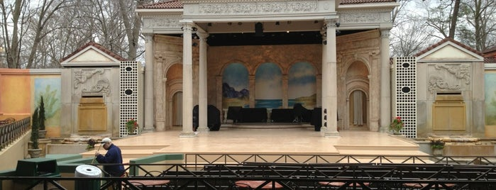 Il Teatro di San Marco - Busch Gardens is one of Going Traveling!.