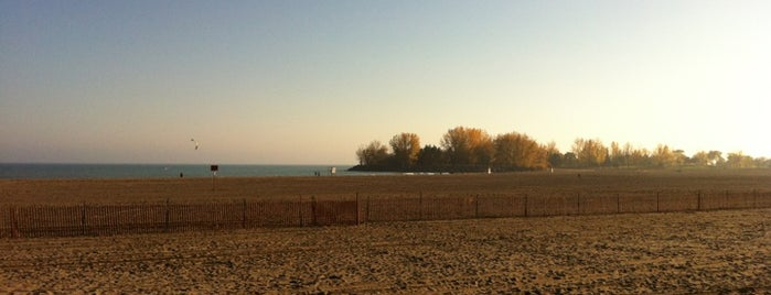 Ashbridges Bay Beaches is one of Things to Do in Toronto.