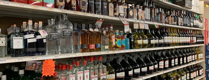 Leiser's Liquors is one of eracle.