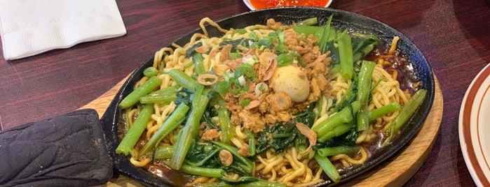 Awang Kitchen is one of AdventurousEats.