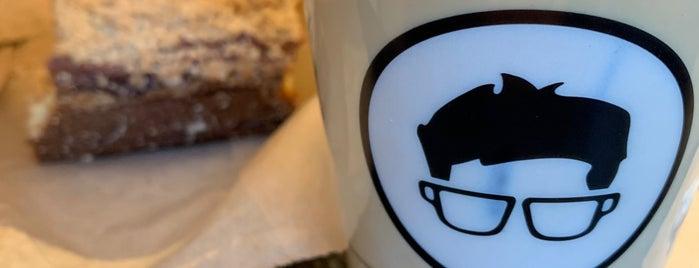 Gregorys Coffee is one of Sairam : понравившиеся места.