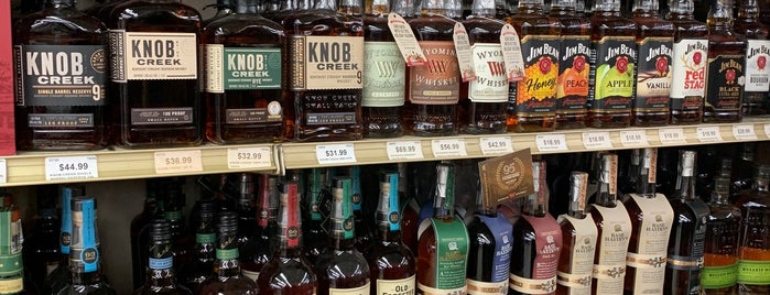 Leiser's Liquors is one of CD19 Favorite Places.