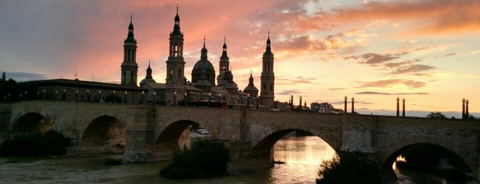 Balcon de San Lazaro is one of Eduardo'nun Beğendiği Mekanlar.