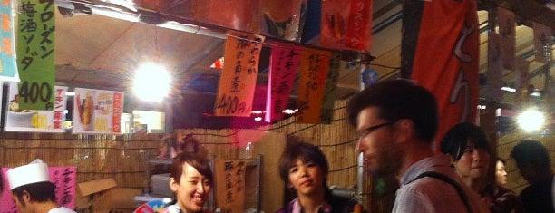 善国寺 is one of 東京散策♪.
