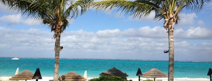 Bay Bistro is one of Turks & Caicos.