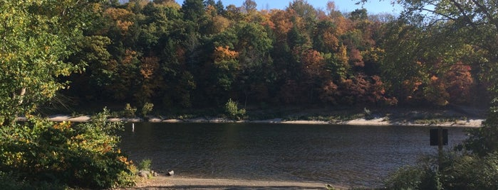 Milford Beach is one of Delaware River Adventure Ideas.