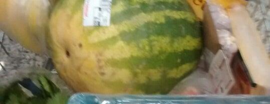 Supermercado Semar is one of Rotina.