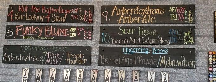 Vortex Alley Brewing is one of Best Breweries in the World 3.