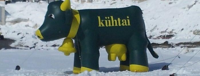 Kühtai is one of Oostenrijk 🇦🇹.