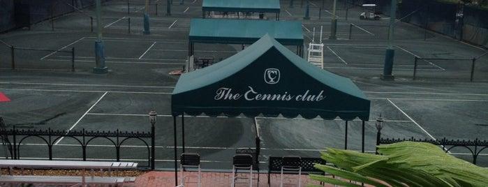Ft Lauderdale Tennis Club is one of Ted 님이 좋아한 장소.