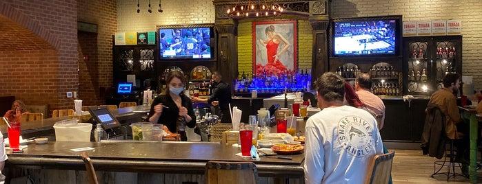 Uncle Julio's is one of Open Table 100 Best Restaurants.