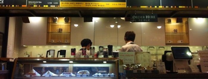 Coffee Prince is one of Korea.