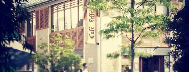 Café Leffe is one of Rueil-Malmaison Survie.