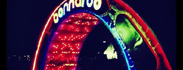 Bonnaroo Music & Arts Festival is one of concert venues 1 live music.