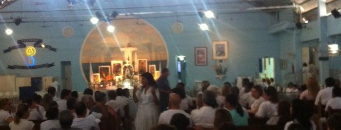 Templo Espírita Tupyara is one of Guide to Rio de Janeiro's best spots.