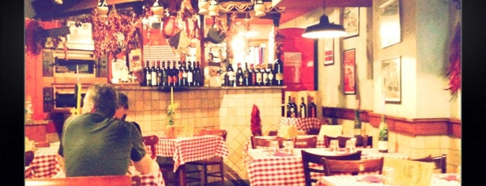 Aristocampo is one of Roma locali: checked.