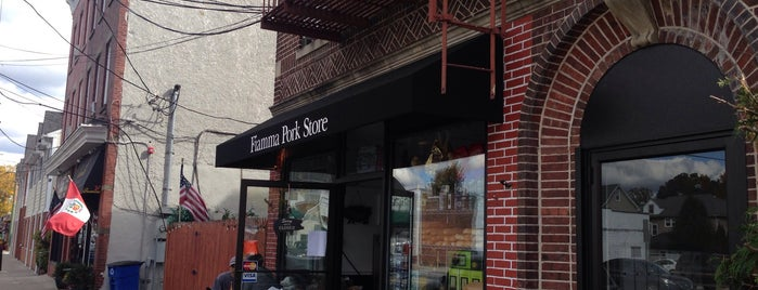 Fiamma Pork Store is one of Kevin : понравившиеся места.