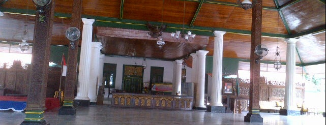 Museum kartini is one of Museum In Indonesia.