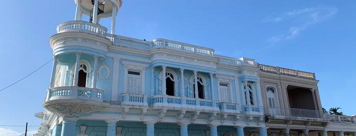 Palacio Ferrer - Casa Provincial De La Cultura is one of Cuba.