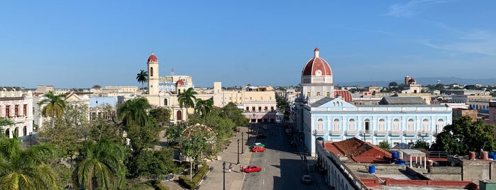 Parque José Martí is one of Cuba.
