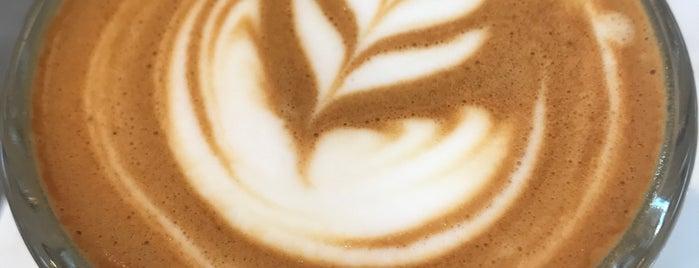 Pop Coffee Works is one of Sunaina : понравившиеся места.