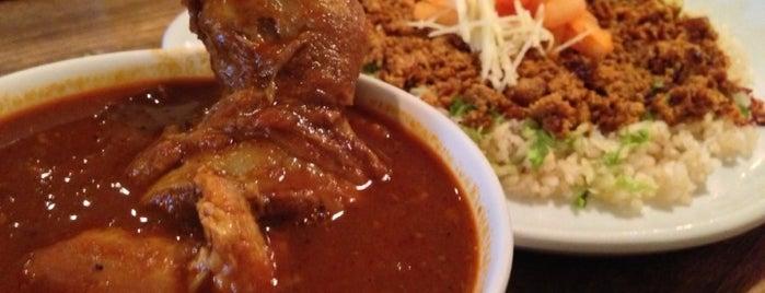 LION SHARE is one of ウーバーイーツで食べたみせ.