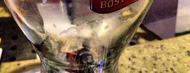 Applebee's Grill + Bar is one of Lugares favoritos de Nicholas.