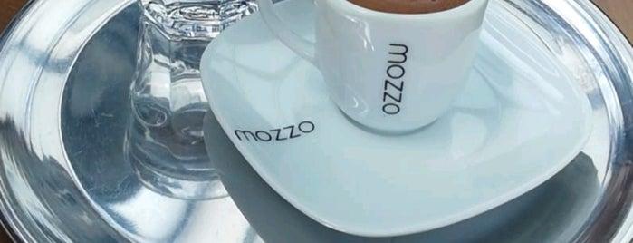Mozzo is one of Mahide'nin Beğendiği Mekanlar.