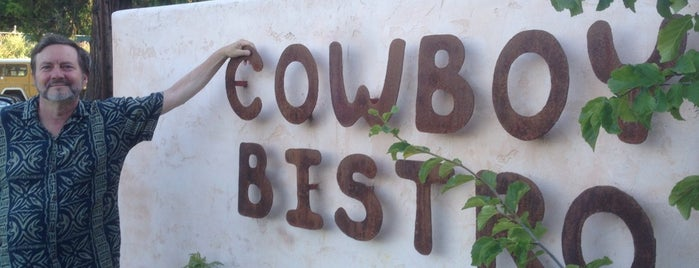New Sammy's Cowboy Bistro is one of Sea to Table Chef Partners.