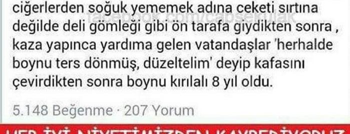 Keçi Kitabevi is one of Fethiye/Meğri ⛵️.