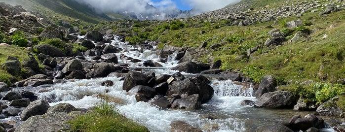 Yukarı Kavrun Yaylası is one of Mountain Resorts In Black Sea Region.