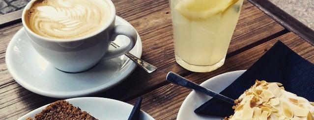 KaffeeBar is one of TLGG.