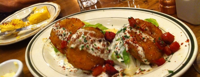 Red Rooster is one of New York, New York.