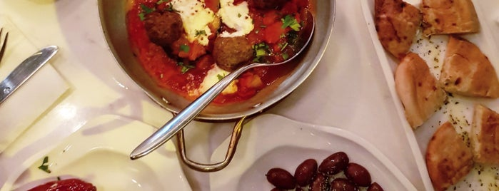 Mazi Greek Kitchen is one of Budapest.