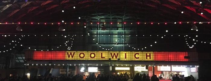 New London Openings 2018