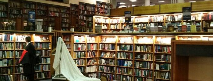 Blackwell's is one of Books everywhere I..