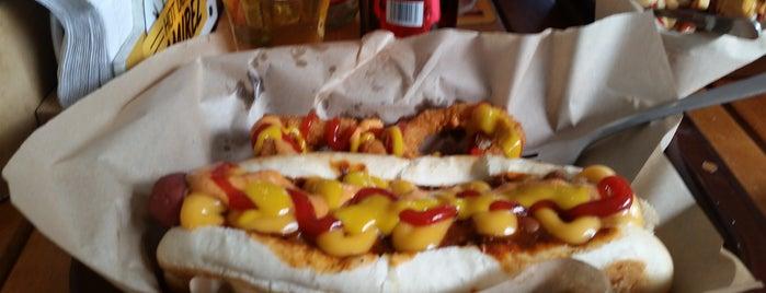 Hot Dog Ramirez is one of Lieux qui ont plu à Yzaak.