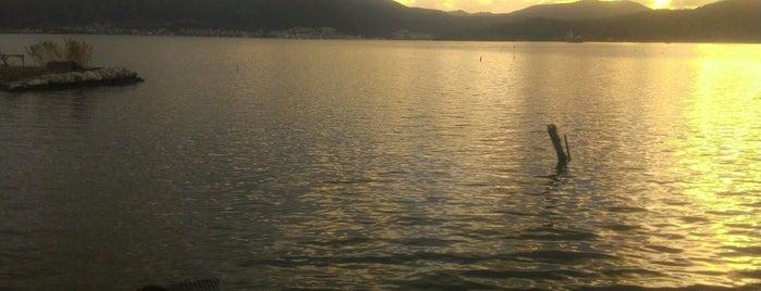 anacığım teknesi is one of Fethiye/Meğri ⛵️.