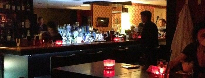 Bar Alexandra is one of The List:Dusseldorf.