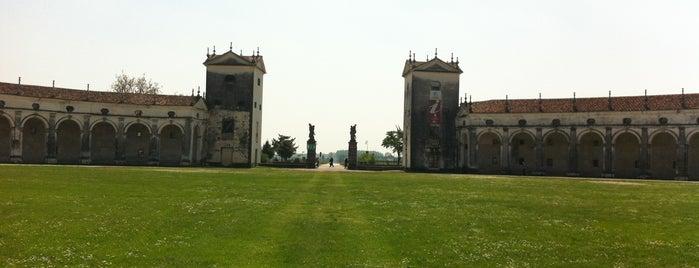 Villa Manin is one of Alex : понравившиеся места.