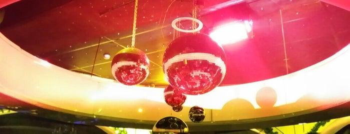 EGO Night & Dance Club is one of Bulgaria.