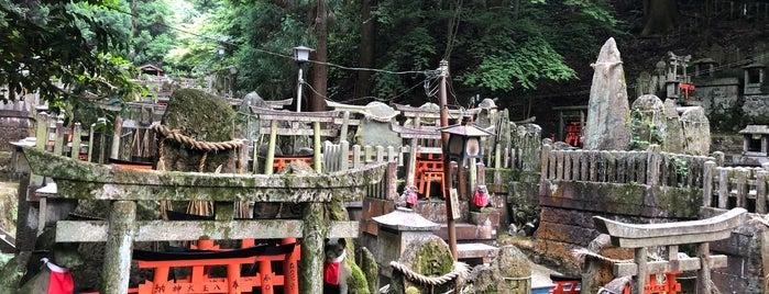 力松大神 is one of Orte, die Zeneak gefallen.