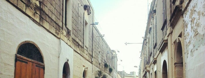 Mosta is one of VISITAR Malta.