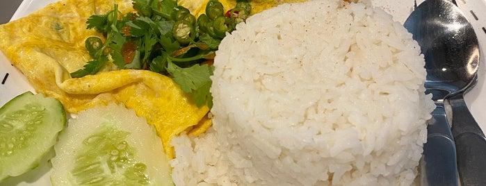Food Street is one of Pravit'in Beğendiği Mekanlar.