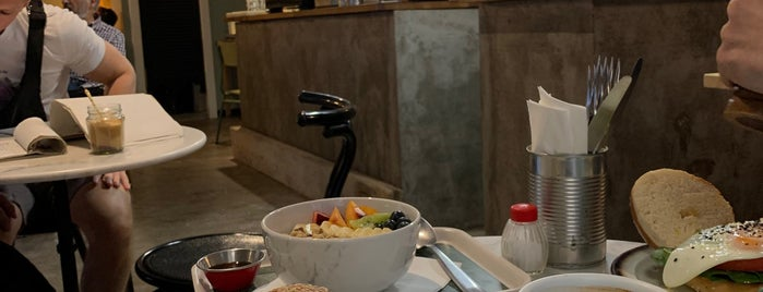 La Masala Cafe is one of BCN Food.