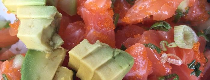 Murasaki is one of 24 horas de comida en CDMX.