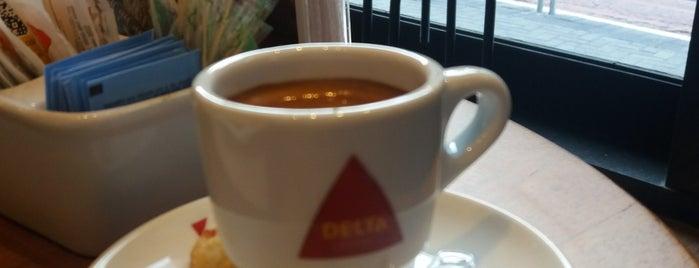 Cafeteria Sujinho is one of Tempat yang Disimpan Carlos.