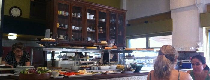Z-Deli is one of Incríveis Restaurantes de SP.