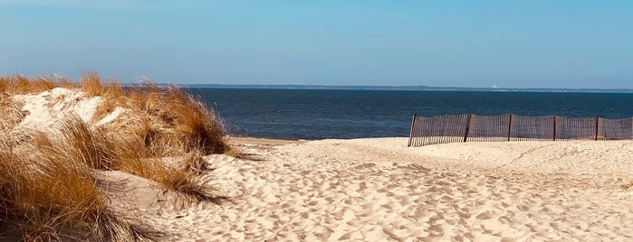 Parks in Monmouth County