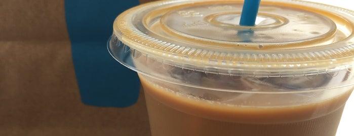 Blue Bottle Coffee is one of Orbital Coffee/Tea/Boba Shops.